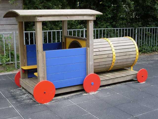 Tilburg Kinderdagverblijf